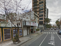 Terreno en Av. Independencia al 4100, Capital Federal, Caballito, por U$S 1.200.000